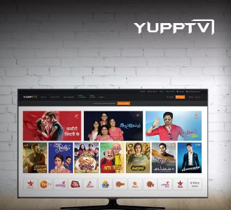 YuppTV | Special Offers | At Home | du