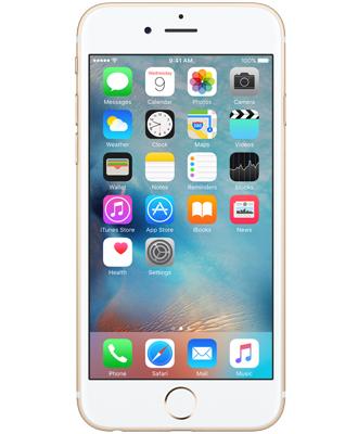 iPhone 6s Business Offer | du
