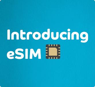 eSIM | Special offers | Home | du
