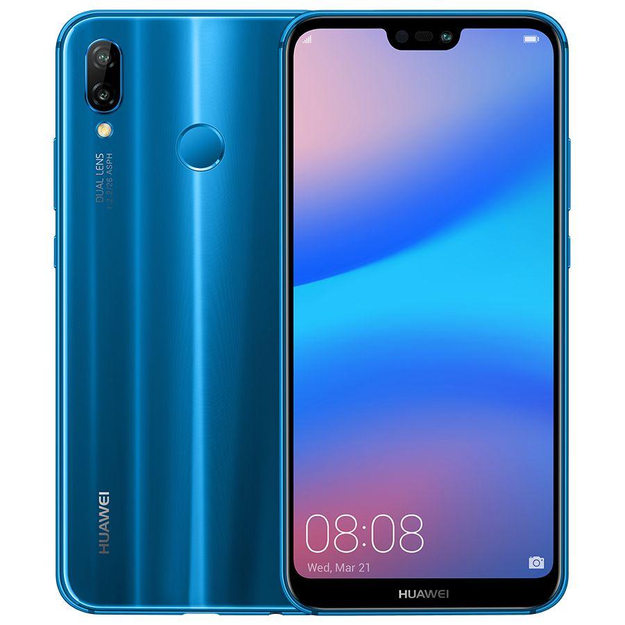 newest 049c0 eca0f Huawei Nova 3E Consumer | du