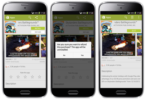 Google Play Store billing   Pay with du   Personal   du